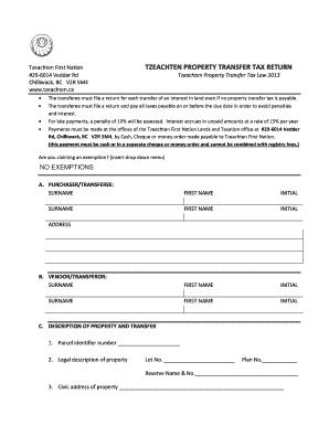 transfer tax form apv9t pdf online