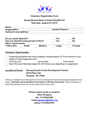 76061180 Volunteer Application Form In Spanish on newsletter in spanish, benefits in spanish, program in spanish, essay in spanish, apply online in spanish, registration in spanish, history in spanish, staff in spanish, procedure in spanish, important dates in spanish, general information in spanish, education in spanish, curriculum in spanish, management in spanish, insurance in spanish, jobs in spanish, amenities in spanish, syllabus in spanish, checklist in spanish, schedule in spanish,
