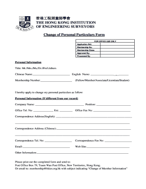 the hong kong institution of engineering - Engineering Resume Templates Word