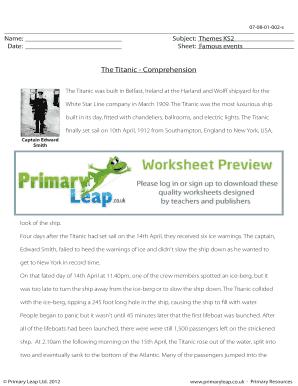 10 printable blank timeline worksheet pdf forms and templates