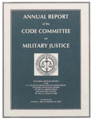 international code of justice pdf