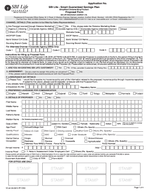 sbi annexure a form - Edit Online, Fill, Print & Download ...
