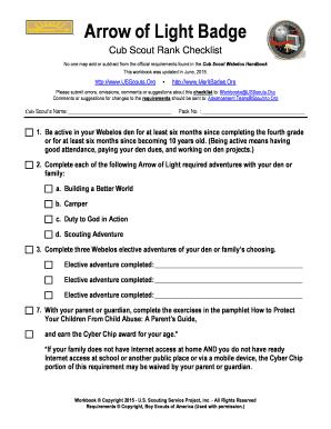 cub scout webelos handbook pdf
