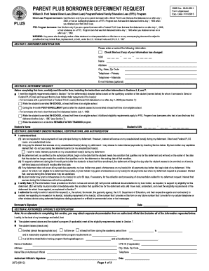 Great Lakes Student Loan Deferment Application   Infolakes.co