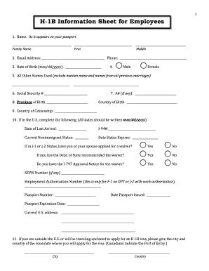 cover letter for h4 ead application - Ead Cover Letter