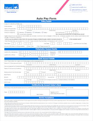 Bharti Axa Life Insurance Online Payment > BURSAHAGA.COM