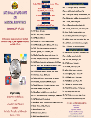 Brochure - Department of Physics