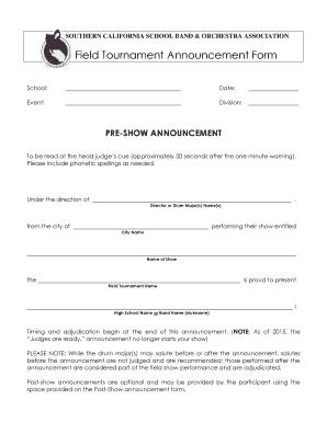 Edit print download form templates in pdf word field trip announcement template field tournament announcement form southern california school maxwellsz