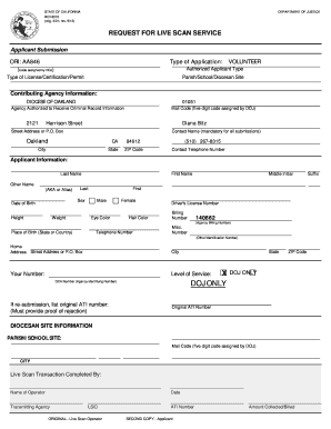 Sample letter requesting volunteer work forms and templates live scan request volunteer diocese of oakland oakdiocese spiritdancerdesigns Gallery