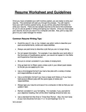 Sample Student Resume Create a Resume Resume Maker