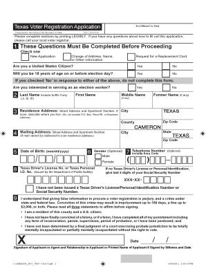 81197404 Voter Registration Application Form on voter registration deadlines, voter registration background, voter registration transcript, voter registration card a form, voter registration training,