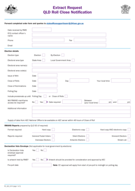 ecq form Templates - Fillable & Printable Samples for PDF, Word ...