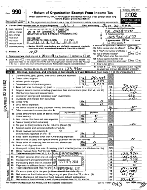 form 990 definitions