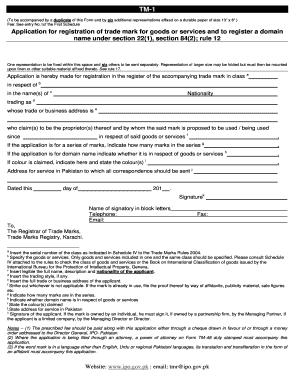 form tm - Hoss.roshana.co I Form Sample Filled on sample filled form i-90, sample filled form 285, sample filled form 895,