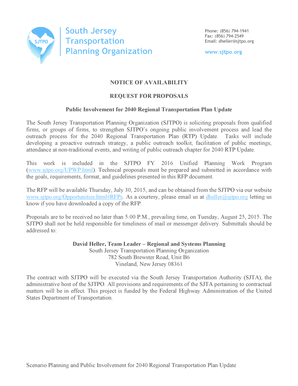 2041 regional transportation plan pdf