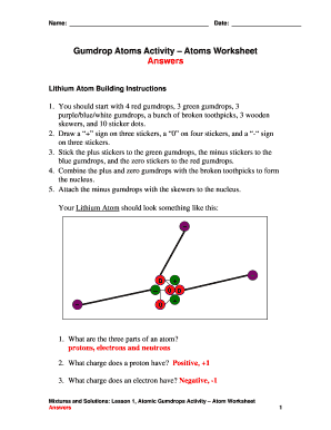 moreover Fillable Online galena osuosl Gumdrop Atoms Activity Atoms Worksheet further Parts Of The Atom Worksheet   FREE Printable Worksheets further Parts Of An Atom Worksheet Answers   Lobo Black additionally Chemistry Worksheets moreover Approximately March 13th to April 14th   ppt download together with Parts Of An Atom Worksheet Answers   soccerphysicsonline together with  also Atomic Structure and Electrons in Atoms Pages 1   5   Text Version furthermore ANSWER KEY   BUILD AN ATOM PART I  ATOM SCREEN Build an Atom furthermore Periodic Table Valentines New 21 Parts An Atom Worksheet in addition protons neutrons and electrons practice worksheet further Atoms  Elementary Atom Lesson Kids  Electron  Protron  Nucleus together with  moreover Parts Of The Atom Worksheet Parts Of The Atom Worksheet  Parts Of An likewise ImageSpace   Atomic Structure Diagram Worksheet   gmispace. on parts of the atom worksheet