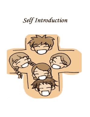 Self Introduction In Interview For Freshers Pdf