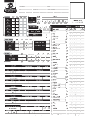 15 printable editable sign in sheet forms and templates fillable