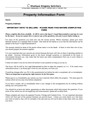 Fillable template letter to neighbours about building work