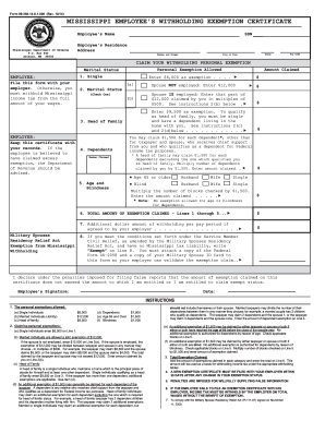 State Tax Withholding Forms Templates - Fillable & Printable ...