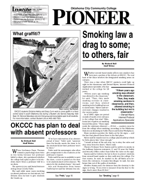 Keep track of sex offenders, editorial, p - pioneer occc