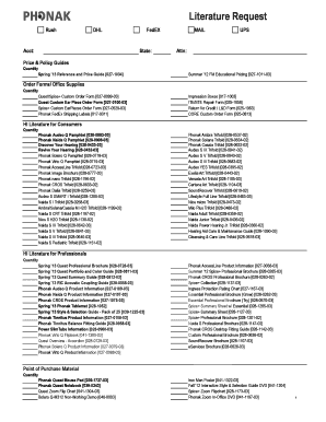 Editable Fedex customs form - Fill Out, Print & Download Court ...
