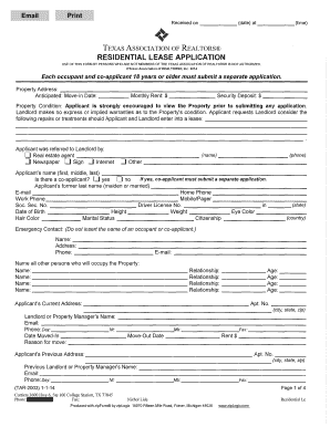 Georgia Association Of Realtors Move In Move Out Inspection Form