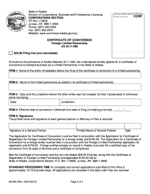 Sample certificate of business partnership fill out online 095 filing fee 25 yadclub Choice Image