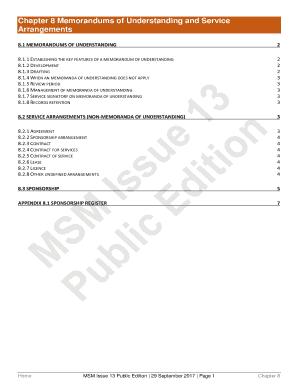 Fillable Memorandum Of Lease Agreement Template Edit