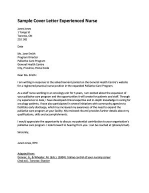rpnao cover letter