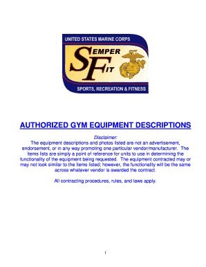 Editable gym workout chart hd - Fillable & Printable Online