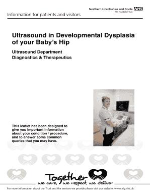 ultrasound at 5 weeks pregnant - Edit, Fill, Print