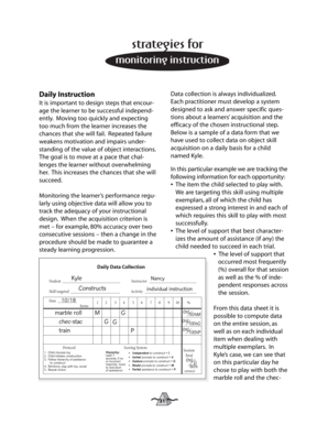 Hands on Learning Teacher39s Guide Sample Page bb - Design to Learn