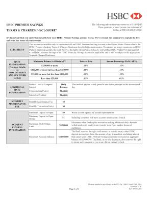 hsbc bank statement request letter - Edit Online, Fill, Print