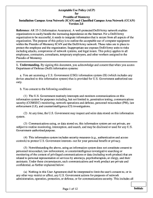 Printable Us army leave policy - Fill Out & Download Top