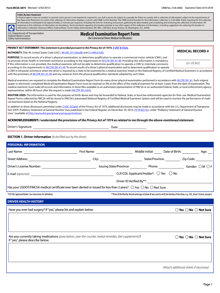 photo about Mcsa-5875 Printable Form named Mcsa 5875 - Fill On the internet, Printable, Fillable, Blank PDFfiller