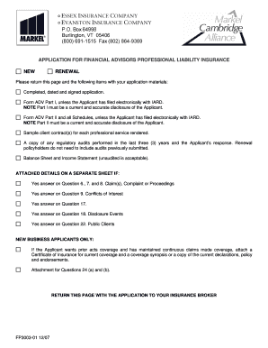 bill format for professional fees