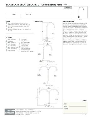 sla template excel - Edit, Fill, Print & Download Best