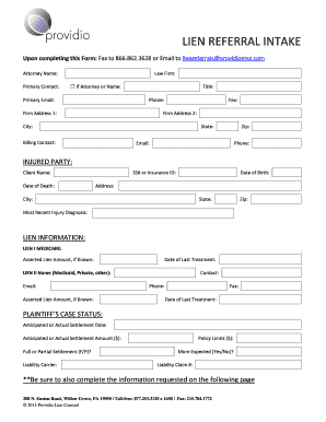 20 Printable Client Intake Form Law Firm Pdf Templates
