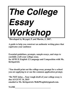 Law essay prize