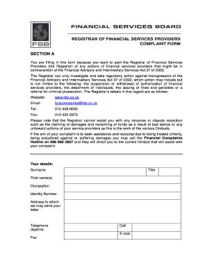 Editable complaint letter example for bad product fillable complaint letter example for bad product altavistaventures Images