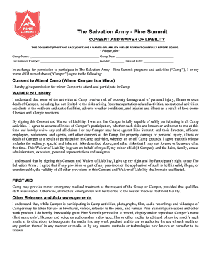 Medical waiver sample letter forms and templates fillable release of liability pine summitpdf pine summit christian camp hswintercamp cc sample letter spiritdancerdesigns Gallery
