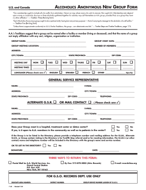 sobriety agreement form edit fill print download online blanks