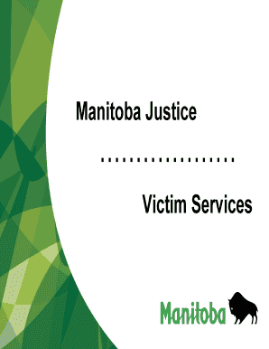 Image result for MB justice victim services logo