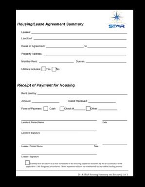 rent receipt pdf fillable format