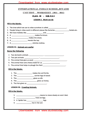... icse 4th class cbse maths worksheets : Evs Worksheets For Grade 2 Icse